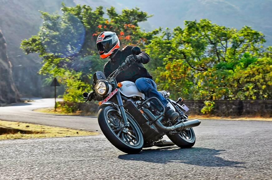 2021 Jawa Forty Two review test ride