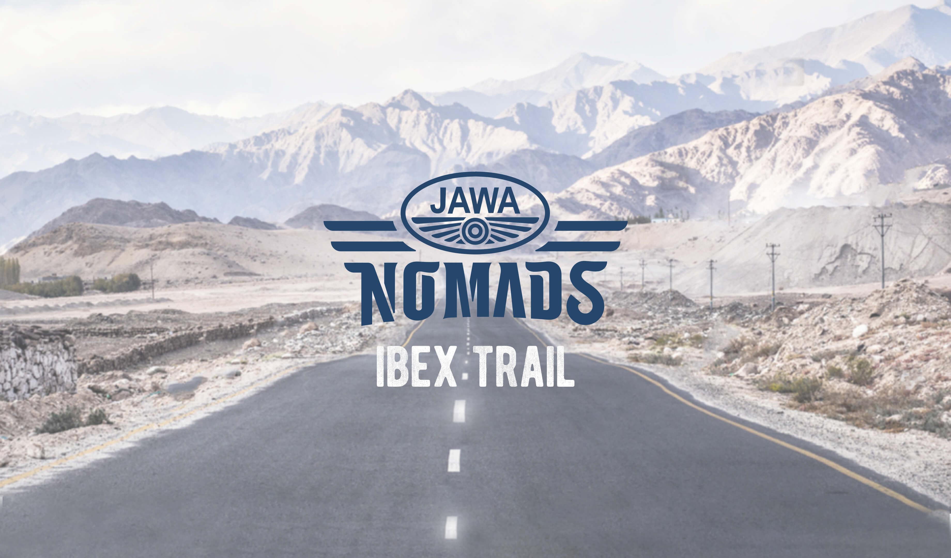 Jawa Nomads