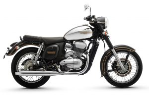 Jawa is also offering dual-channel ABS options on the motorcycles.