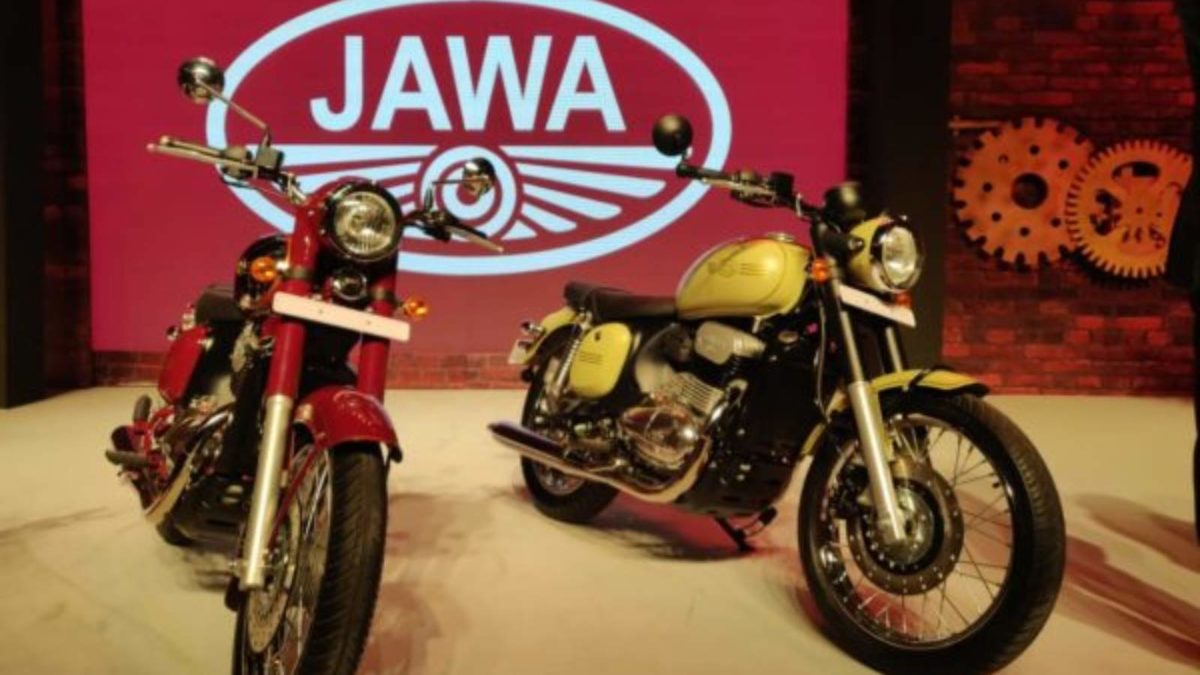 Jawa & Jawa Forty-Two official accessories revealed