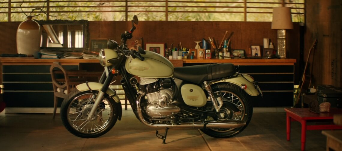 Jawa Motorcycles India dealership details are here!