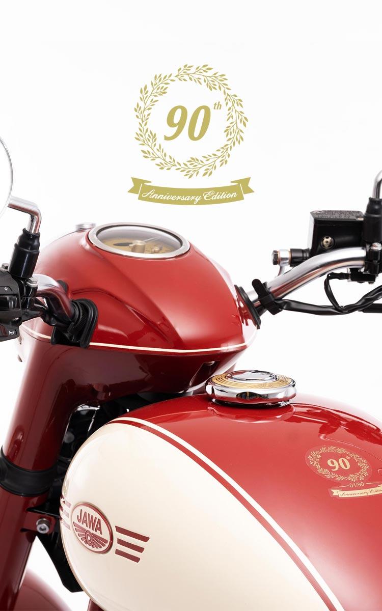 90th Anniversary Edition