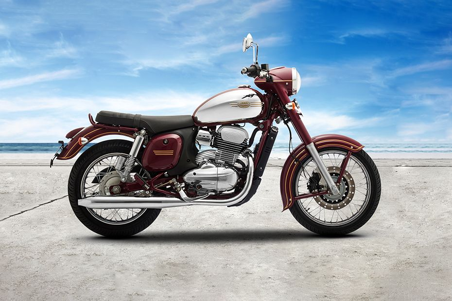 JAWA Showrooms Open. Delivery Time, Service Details Revealed