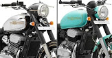 Jawa Classic, 42 deliveries to complete by September 2019