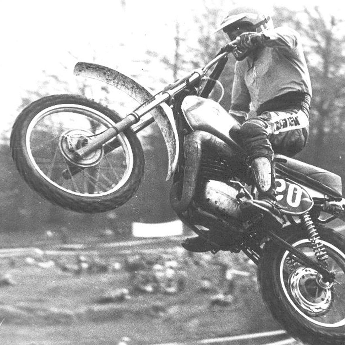 jawa racing bike