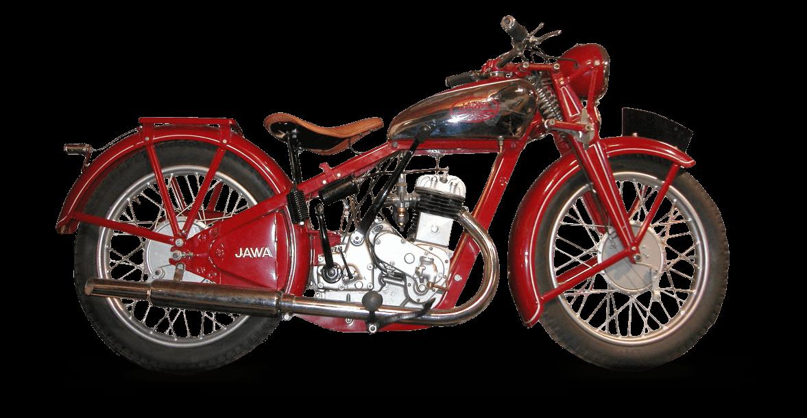 jawa 350 sv 1934 model